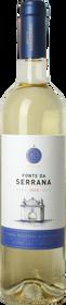 Fonte de Serrana 2015 Alentejo Branco 750ml