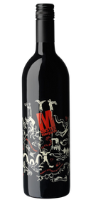 Monster Merlot 2012 by Poplar Grove 750ml