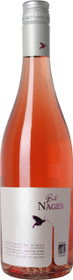 Chateau de Nages 2015 Buti Nages Rose 750ml