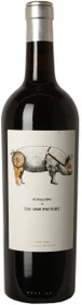 Alexander vs. The Ham Factory 2012 Tempranillo 750ml
