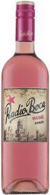 Radio Boka 2015 Rose 750ml