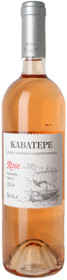 Suvla 2014 Kabatepe Rose 750ml