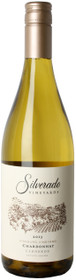 Silverado Vineyards 2013 Chardonnay Vineburg 750ml