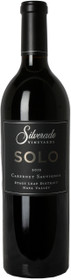 Silverado Vineyards 2012 Solo Cabernet Sauvignon 750ml