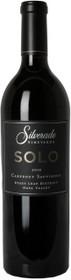 Silverado Vineyards 2012 Solo Cabernet Sauvignon 750ml