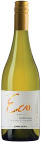Emiliana 2015 Eco-Balance Chardonnay 750ml