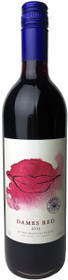 Dames 2013 Red 750ml