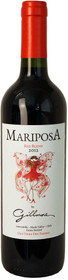 Gillmore 2012 Mariposa Red Blend 750ml