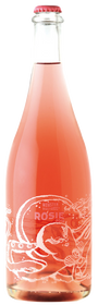 "Monster 2015 Sparkling ""Rosie"" Rose by Poplar Grove 750ml"