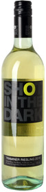 Shot in the Dark 2014 Traminer Riesling 750ml