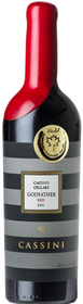 Cassini 2011 Godfather 750ml