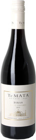 Te Mata 2015 Estate Syrah 750ml