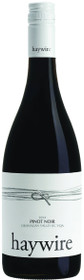 Haywire 2014 Pinot Noir White Label 750ml