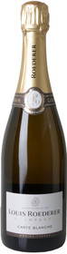 Champagne Louis Roederer Carte Blanche Demi Sec 750ml