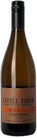 Little Farm 2015 Pied de Cuvee Chardonnay 750ml