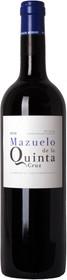 Miguel Merino 2012 Mazuelo de la Quinta Cruz 750ml