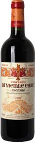 Château La Vieille Cure 2004 Fronsac 750ml