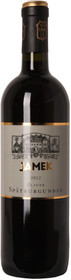 Jamek 2012 Jochinger Spatburgunder 750ml