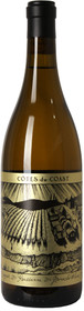 Sans Liege 2014 Cotes du Coast White 750ml