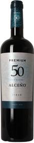 "Alceno 2012 ""Premium 50"" Syrah-Monastrell 750ml"