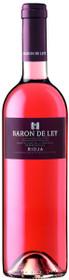 Baron de Ley 2016 Rosado 750ml