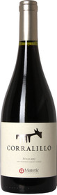 Matetic 2010/2013 Corralillo Syrah 750ml