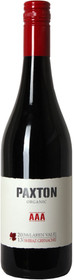Paxton 2013 Shiraz-Grenache 750ml