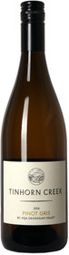 Tinhorn Creek 2016 Pinot Gris 750ml