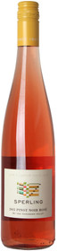 Sperling 2015 Pinot Noir Rose 750ml