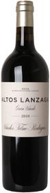Telmo Rodriguez 2006/2010 Altos de Lanzaga Rioja 750ml