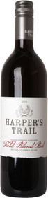 Harper's Trail 2015 Field Blend Red 750ml