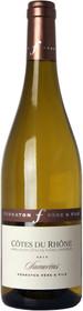 Ferraton 2015 Cotes du Rhone Samorens Blanc 750ml