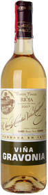 Lopez de Heredia 2007 Vina Gravonia White 750ml