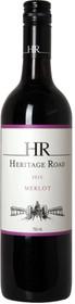 Heritage Road 2015 Merlot 750ml