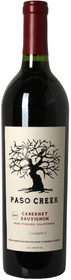 Paso Creek 2013 Cabernet Sauvignon 750ml