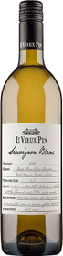 Le Vieux Pin 2016 Sauvignon Blanc 750ml