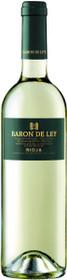 Baron de Ley 2016 Rioja Blanco 750ml