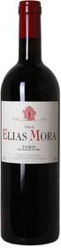 Elias Mora 2014 Toro 750ml