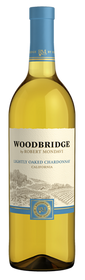 Mondavi Woodbridge 2014 Lightly Oaked Chardonnay 750ml
