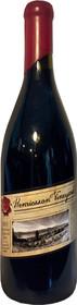 Henricsson 2015 Pinot Noir 750ml