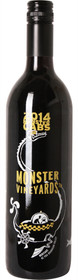 Monster Cabernet Sauvignon 2013 by Poplar Grove 750ml