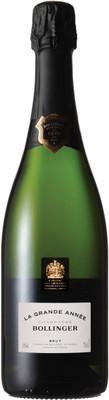 Champagne Bollinger 2004 Gran Annee 750ml