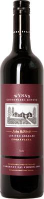 Wynns 2008 Riddoch Cabernet Sauvignon