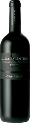 Cantele 2009 Salice Salentino Reserva