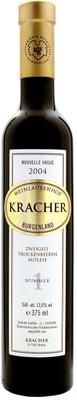 Kracher 2004 No. 1 Zweigelt TBA 375ml