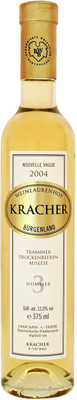 Kracher 2004 No. 3 Traminer TBA 375ml
