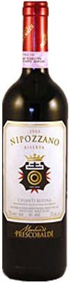 Frescobaldi Nipozzano 2006 Chianti Riserva DOCG 750ml