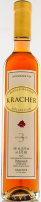 Kracher 2005 No. 3 Traminer TBA 375ml