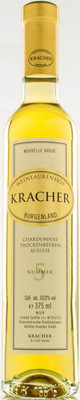 Kracher 2005 No. 5 Chardonnay TBA 375ml