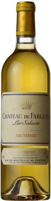 Château de Fargues 2007, Sauternes 750ml